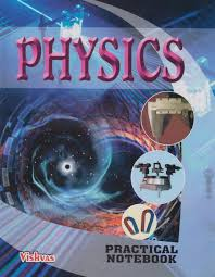 physics lab manual class 11 and practical notebook set of 2