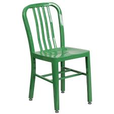 Green Patio Chairs 24 Metal Basrtool
