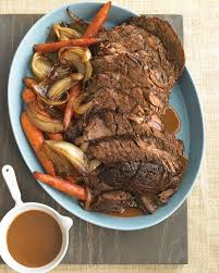 our best slow cooker recipes martha stewart