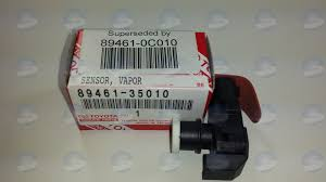 lexus made in thailand toyota lexus sienna lx470 ignition system sensor oem new 89461