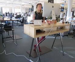 ikea stand desk ikea standing desks stand up office furniture 19 10 ikea desk
