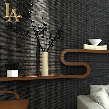 Magnificent  Black And Grey Living Room Wallpaper Design Ideas - Wallpapers designs for walls