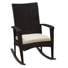 lane patio rocking chair u0026 reviews joss u0026 main
