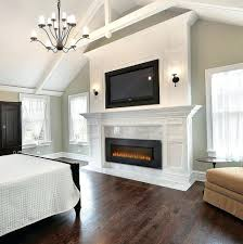 ideas large electric fireplaces fireplace insert grate x doors