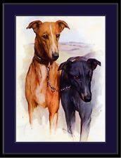 afghan hound art emporium rare modernist extreme art deco marble bronze bookends greyhound