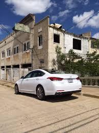 hyundai genesis rental capsule review 2015 hyundai genesis the about cars