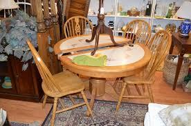White Tile Top Kitchen Table Roselawnlutheran - Tile top kitchen table and chairs