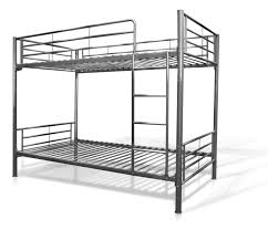 Metal Bunk Bed With Futon Wm Homes Frame Picture Ikea - Ikea metal bunk beds