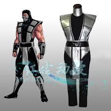 Mortal Kombat Scorpion Halloween Costume Image Gallery Noob Saibot Halloween Costume