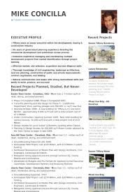 real estate resume samples visualcv resume samples database