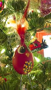 our christmas tree u2013 not really fancy but festive u2026
