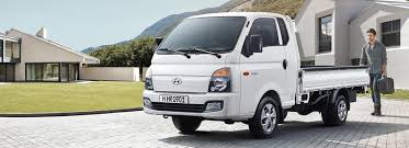h 100 highlights pick up truck hyundai worldwide