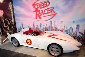 speed racer mach 5 sale deathrace truck star