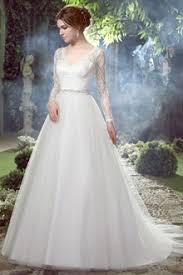 long sleeve wedding dresses modest long sleeve wedding snowybridal