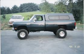 89 dodge ram 250 power ram 250 s profile in shippensburg pa cardomain com