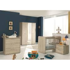 chambre a coucher bebe complete promo chambre à coucher complète pour bébé ccb 008 chez