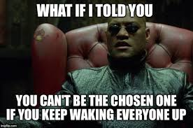 What If I Told You Meme Generator - matrix morpheus meme generator imgflip