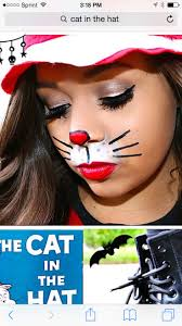 cute halloween cat makeup best 25 simple cat makeup ideas on pinterest kitty cat makeup
