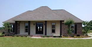 acadian floor plans greenridge acadian ranch home plan 077d 0244 house plans and more