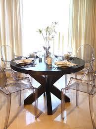 round wooden dining tables grey granite top under cabinet range