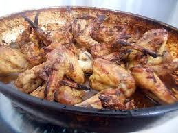 cuisiner des ailes de poulet recette d ailes de poulet a la moutarde a l ancienne