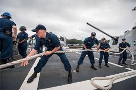 Deck Rating Jobs by Navy Jobs At A Glance Military Com