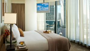 downtown miami hotels kimpton epic hotel kimpton epic hotel bedroom