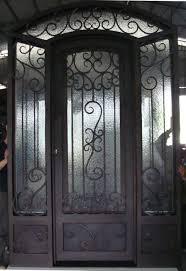 Interior Door Transom by Exterior Design Rectangular Transom Entry Door With Sidelights