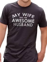 husband shirt my has an awesome husband mens t shirt fathers