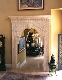 Interior Stone Arches Luxurious Marble And Stone Interiors By Bt Architectural Stone