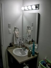 bathroom light smallest bathroom vanity lighting fixtures home