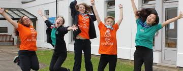 Girlguiding Flags World Centres Guides Australia
