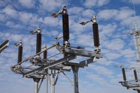 power equipment for electrical energy distribution
