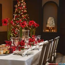 christmas table decorations 65 adorable christmas table decorations decoholic