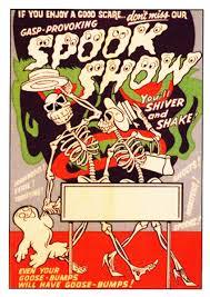 http vintageocd files wordpress com 2012 10 spook show jpg