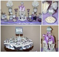 diamonds and pearls baby shower diamonds and pearls bridal wedding shower party ideas photo 2 of