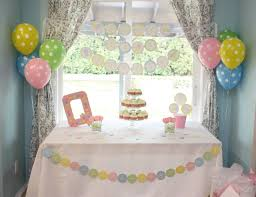pastel baby shower ideas babywiseguides com