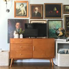modern tv stands allmodern stand loversiq