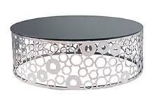 contemporary round coffee table modern coffee tables shop moderncollections com