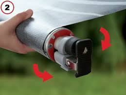 Caravan Rollout Awnings Fiamma Caravanstore Caravan Awning The Uk U0027s Best Selling Caravan