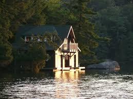 Unique Rentals Unique Muskoka Cottage On Private Island L Vrbo