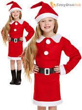 christmas suit fancy dresses for girls ebay
