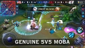 apk mobile legends apk