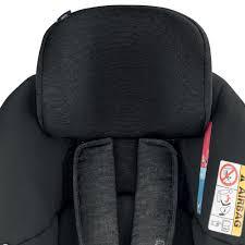 siege auto milofix siège auto milofix nomad black groupe 0 1 de bebe confort en