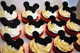 mickey mouse cupcakes mickey mouse cupcakes the treat boutique