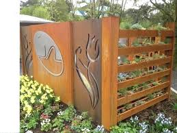 decorative fence panels home depot lovely decorative fence panels dway me