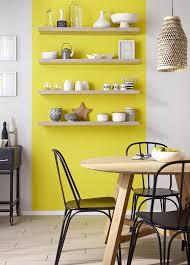 pots cuisine d oration peinture cuisine moderne 10 couleurs tendance salons decoration