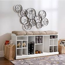 Storage Bench With Shoe Rack Best 25 Shoe Bench Ideas On Pinterest Entryway Shoe Bench