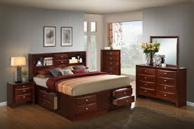 5pc bedroom set red barrel studio plumcreek platform 5 piece bedroom set reviews