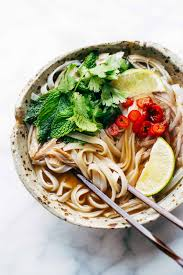day after thanksgiving turkey carcass soup easy turkey pho recipe pinch of yum